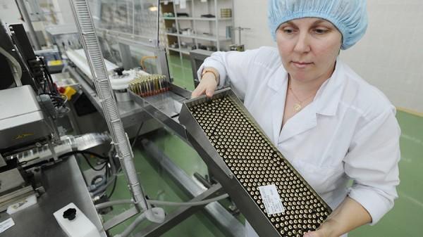 В Петербурге запустили тестовое производство инсулина