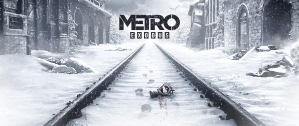 Выход Metro: Exodus запланирован на декабрь 2018 года