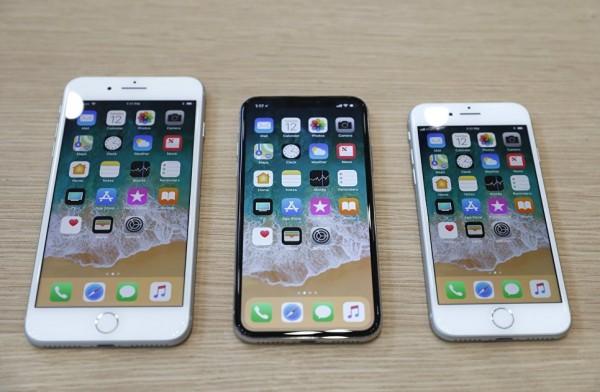 Эксперты видят в низком спросе на iPhone 8 позитив для Apple