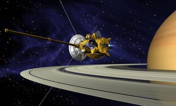 NASA отправит к Юпитеру новый зонд на смену Cassini