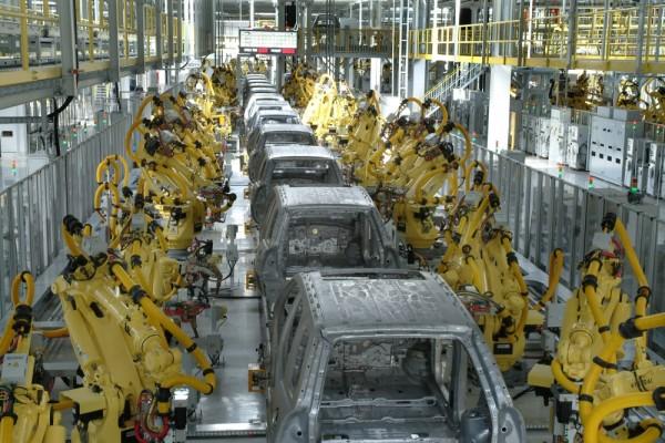 Сегодня в России отмечают День машиностроителя