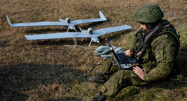 ДНР обвиняет Украину в использовании беспилотников с осколочными боеприпасами