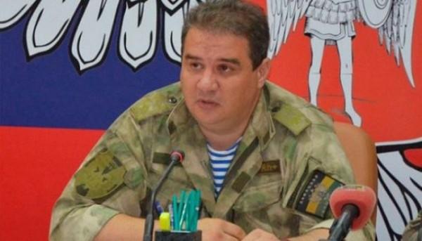 Министр доходов Тимофеев выступил в прямом эфире телевидения ДНР