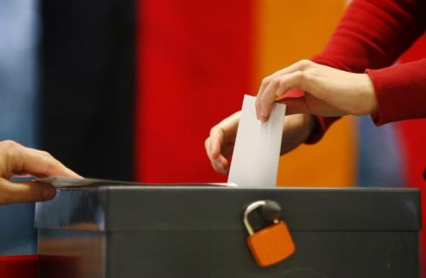 На выборах в Бундестаг явка избирателей была выше, чем 4 года назад