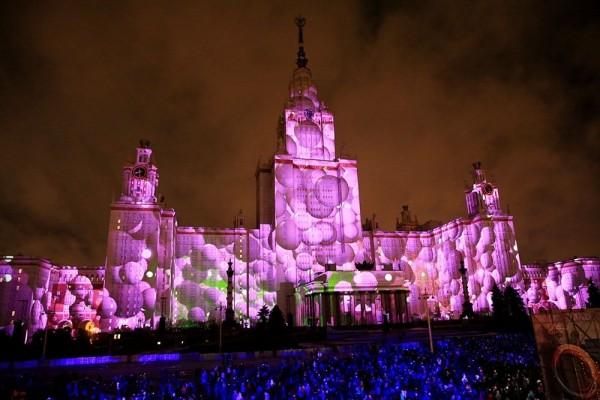 Концерт арт-группы Soprano будет транслироваться на сайте мэра Москвы