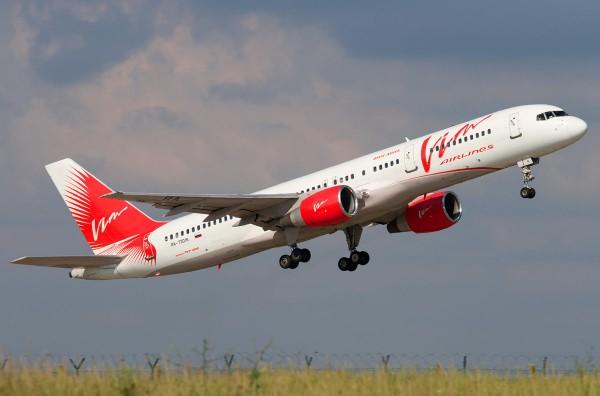 «ВИМ-Авиа» может прекратить полеты 25 сентября из-за задолженности