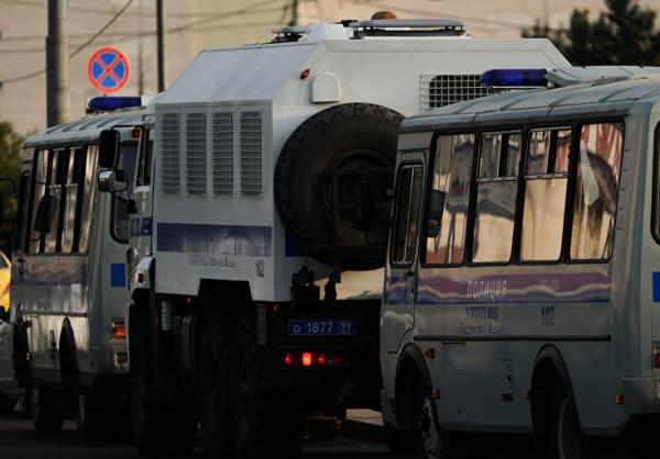 Москва возглавила рейтинг самых криминогенных регионов РФ