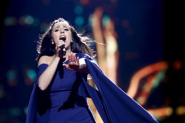Победительница «Евровидения-2016» Джамала раскритиковала украинские законы