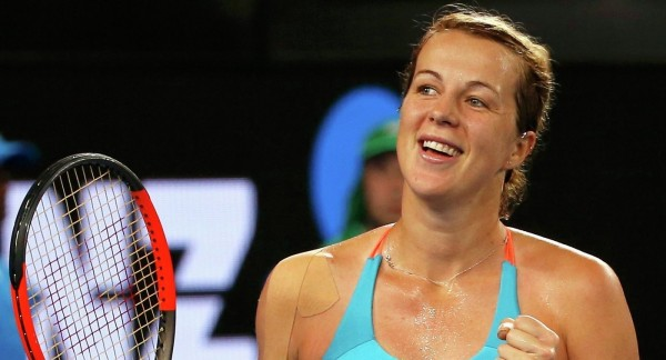 Павлюченкова попала в топ-20 по версии WTA