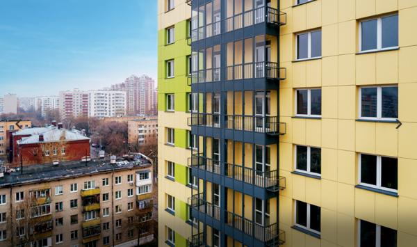 Проекты жилья по программе реновации покажут на 3D-карте Москвы