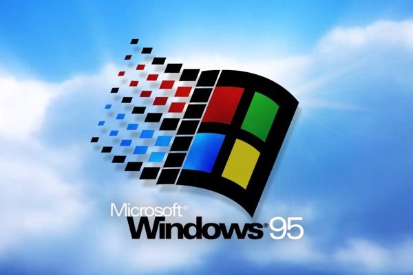 Придуман необычный концепт смартфона WinPhone с Windows 95