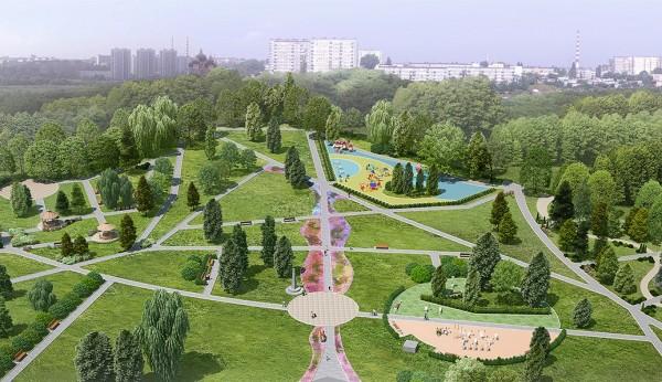 В Москве этой осенью высадят более 6,5 тысяч кустарников и деревьев