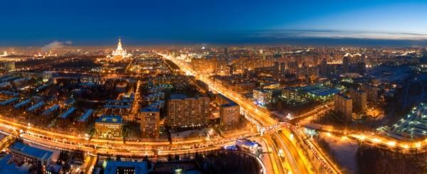 На улице Николая Старостина в Москве ограничат движение транспорта