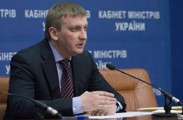 Украина завершает подготовку иска к России из-за ситуации на Донбассе