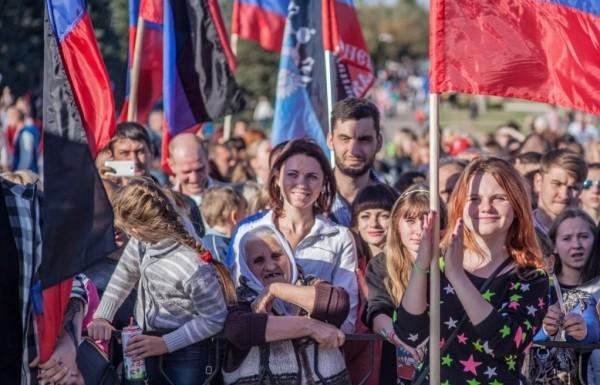 Представительство ДНР открылось в Марселе