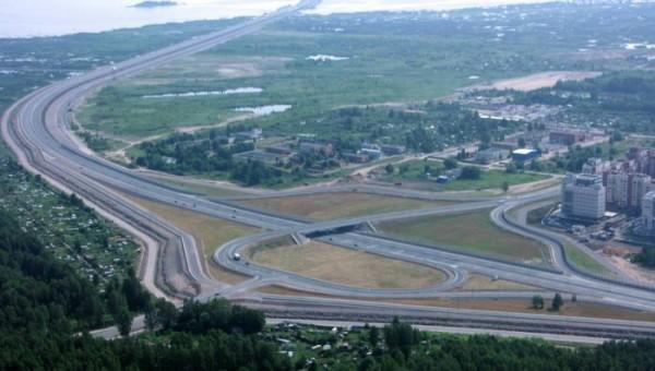 В Кронштадте планируют построить новое шоссе