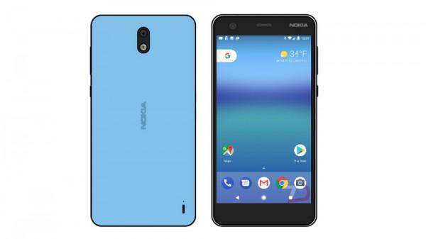 В ноябре Nokia представит новый бюджетный смартфон