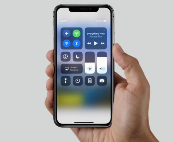 Apple откажется от OLED и перейдет на LCD-экраны в 2018 году