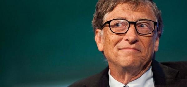 Билл Гейтс перешёл на смартфон с ОС Android