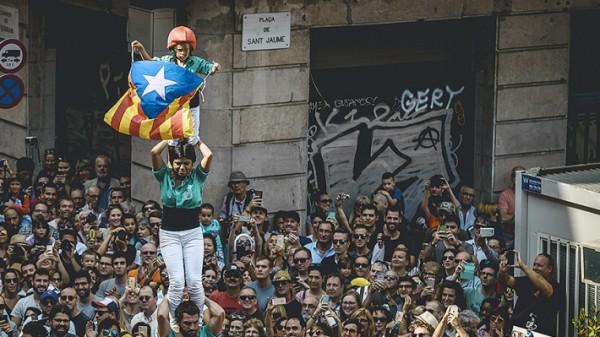 Глава Каталонии: Евросоюз повернулся к нашему региону спиной