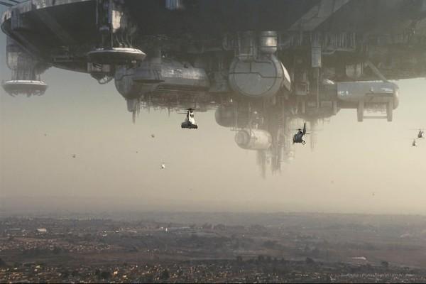 Уфологи: Враждебные инопланетяне нападут на Землю в декабре 2017 года