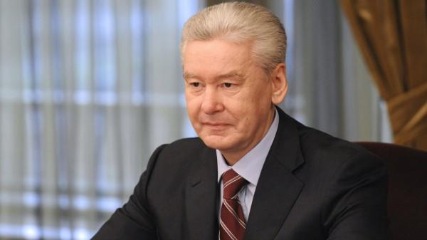 Собянин обещает повысить пенсии москвичам в 2018 году