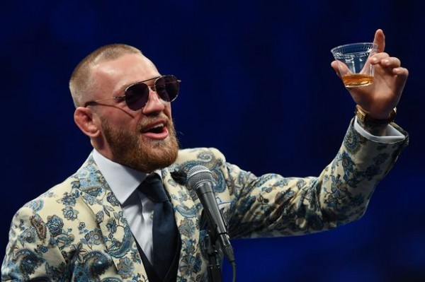 Макгрегор хочет сразиться с Малиньяджи по правилам MMA