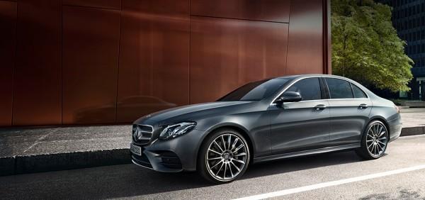 Компания Mercedes-Benz отзовёт свои машины в России