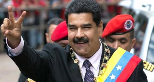 Мадуро считает, что Дональд Трамп одержим им