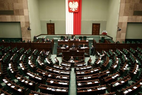 Польша создала комитет по «нацистским» репарациям от Германии