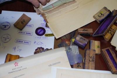 В МВД предложили усилить ответственность за подделку документов