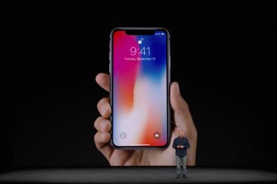 Эксперты подсчитали реальную стоимость iPhone X