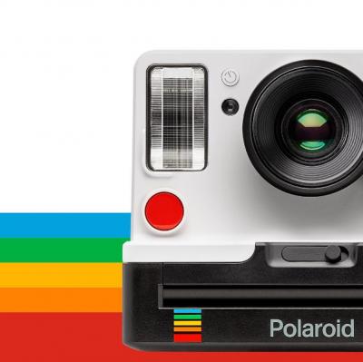 В США в продажу вышел современный аналог легендарного Polaroid
