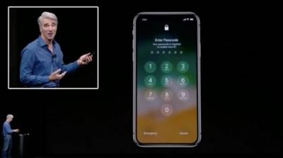 Huawei неудачно посмеялась над курьезом с Face ID на презентации Apple