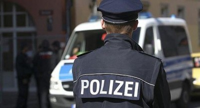 МВД Германии предотвратило более десяти террористических актов