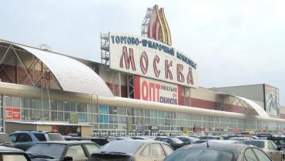 В Москве задержаны более 250 эмигрантов после беспорядков у ТЦ «Москва»