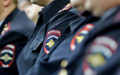 Отставного полицейского приговорили за торговлю героином в Новосибирске