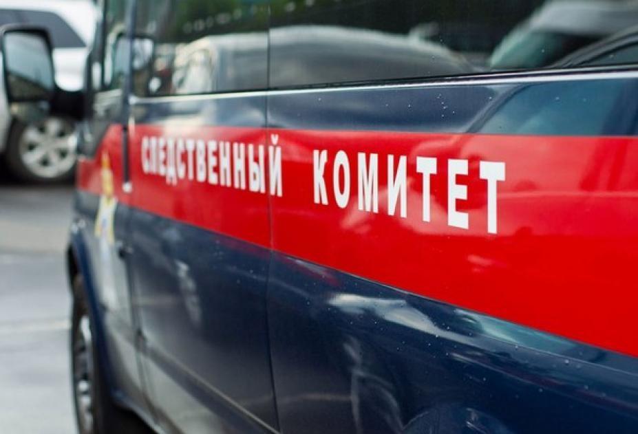 Насвалке под Петербургом отыскали  мертвого малыша