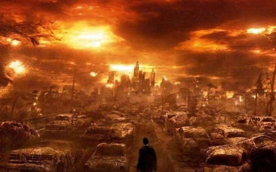 Учёные рассказали, когда в 2017 году стоит ждать конец света