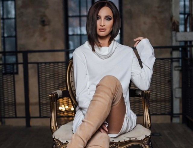 Ольга Бузова заинтриговала посланием наотдыхе вДубае