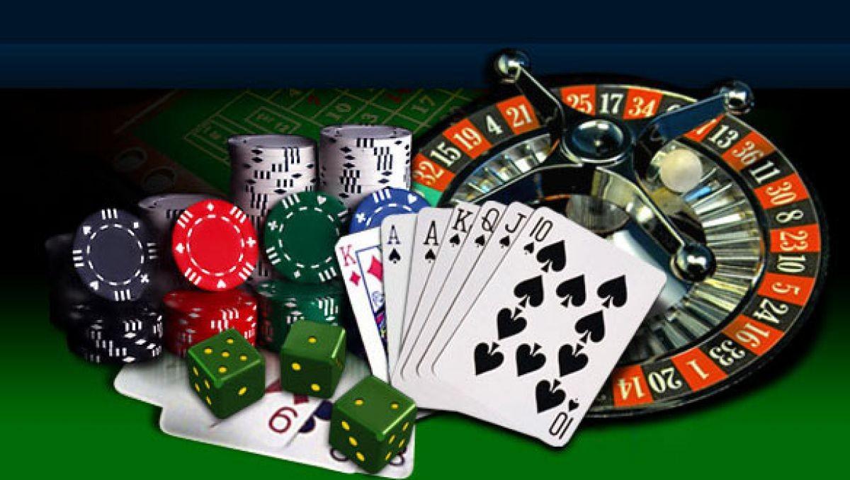 список виртуальных казино