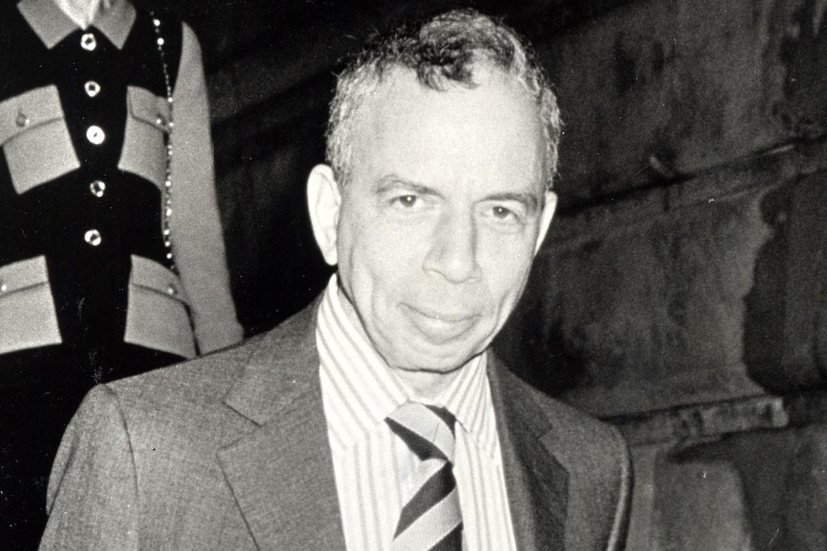 Скончался  владелец Condé Nast Сай Ньюхаус