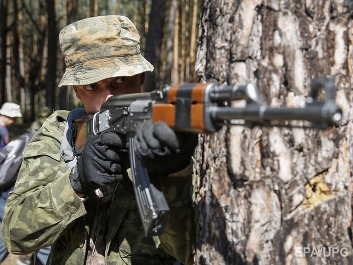 ВКурской области напали на таможенников, один умер