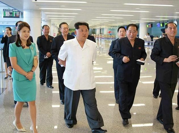 Туристы изКНДР впервый раз приехали вПриморье поэлектронной визе