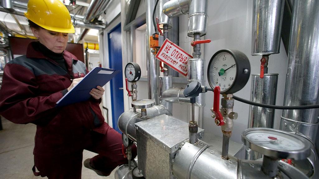 Граждане Подмосковья задолжали загаз 1 млрд руб.