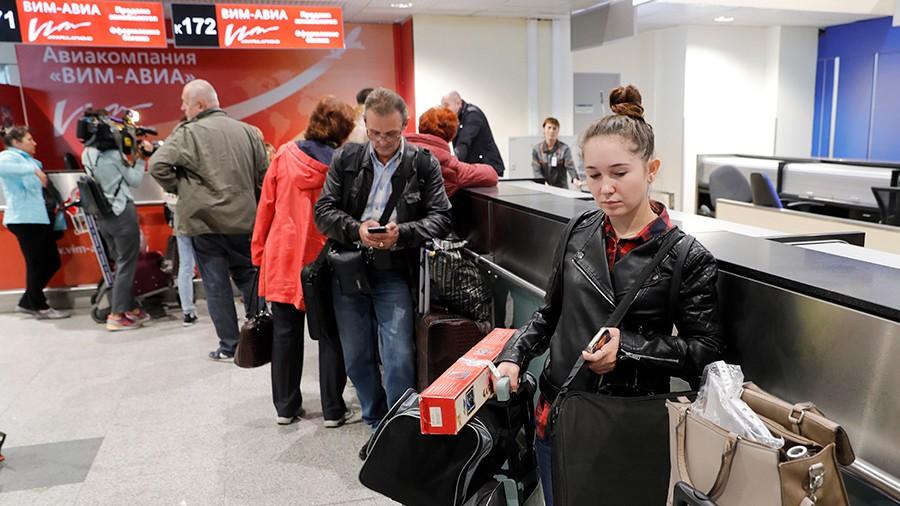 Дворкович: в Турции остаются около тысячи туристов с просроченной датой вылета