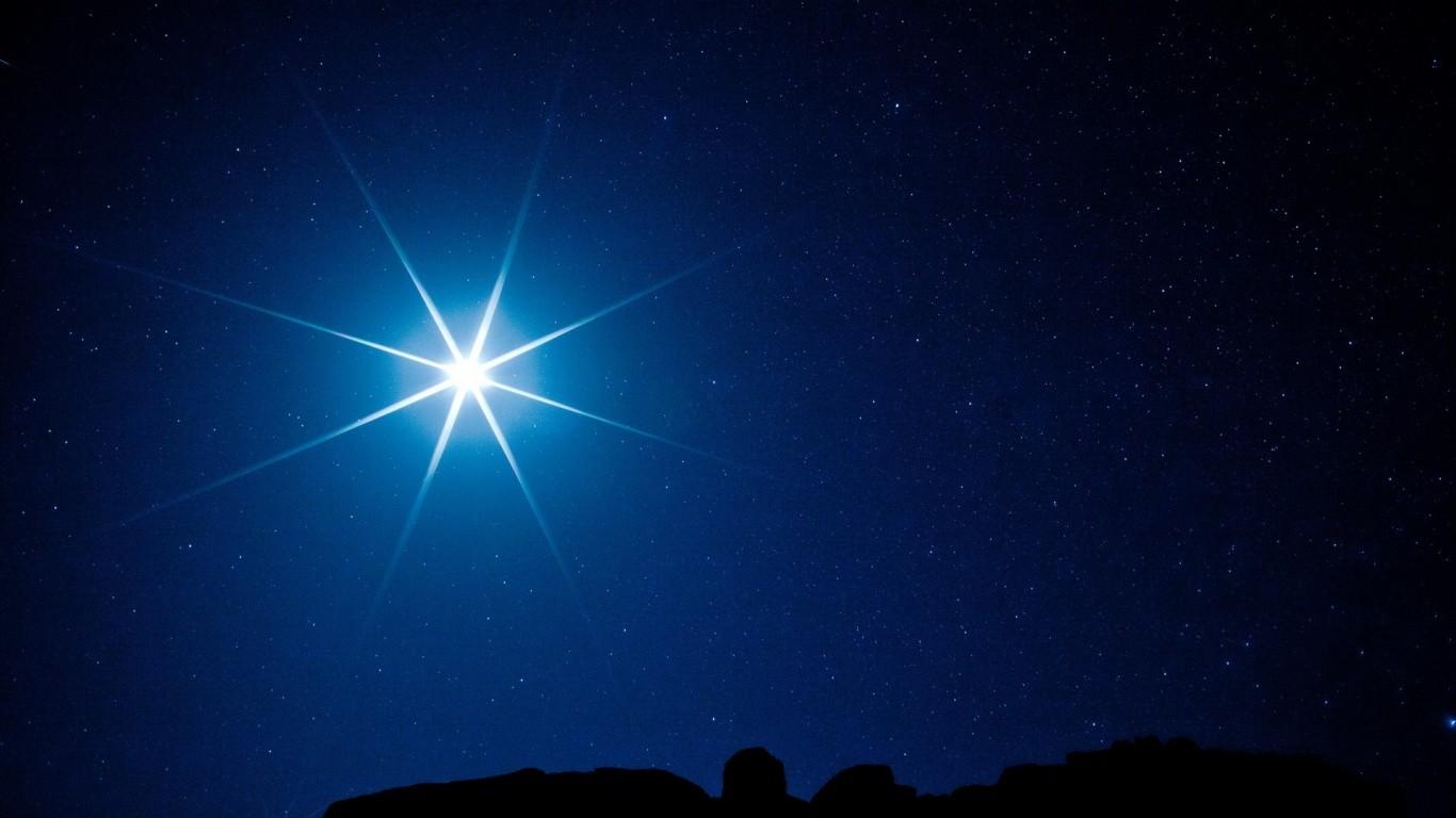 Ученые считают, что плоские звезды есть