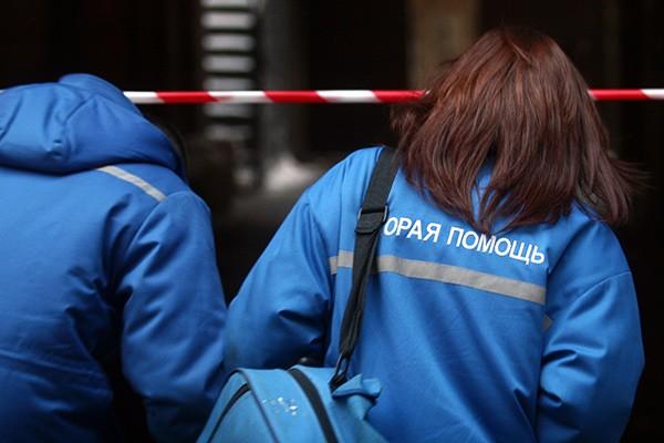 В российской столице продавец уличной палатки ошпарил кипятком подростка