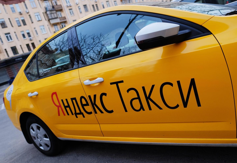 «Яндекс.Такси» инициирует технологию анализа состояния водителей в конце 2017