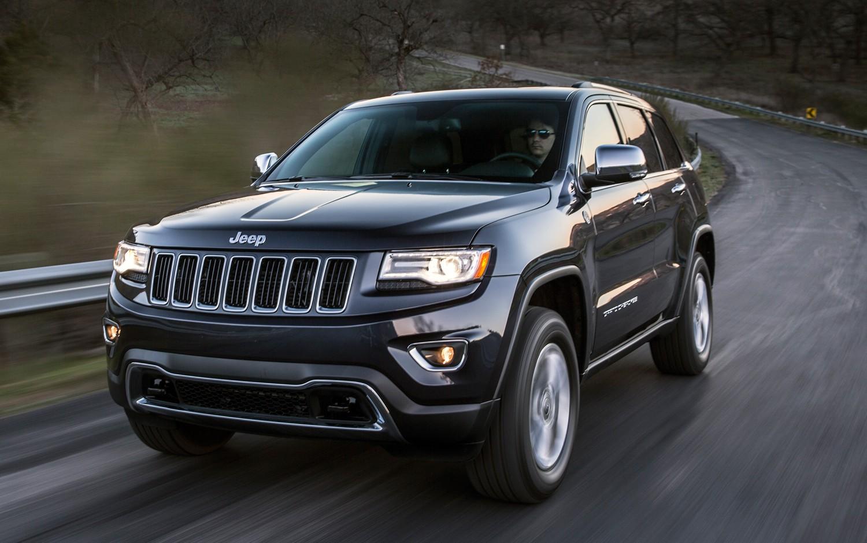 Фиат Chrysler отзывает неменее 700 тыс. вседорожников всша